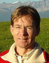 Доминик Бекерс