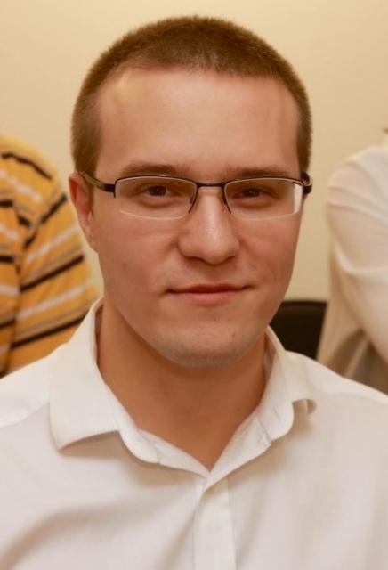 Дмитрий Горковский: Динамическая анатомия