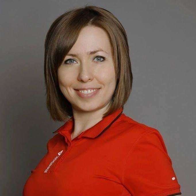 Юлия Кацай