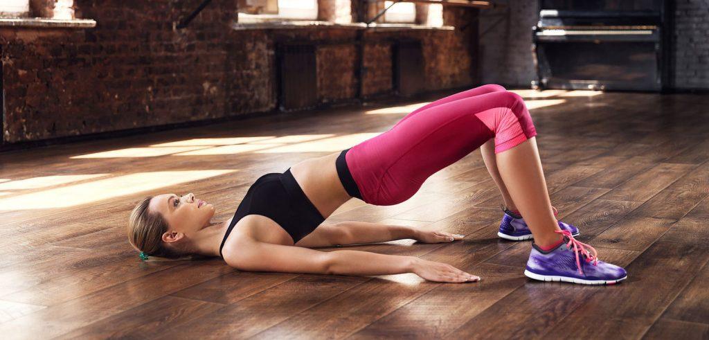 тренировки при дисфункции мышц тазового дна