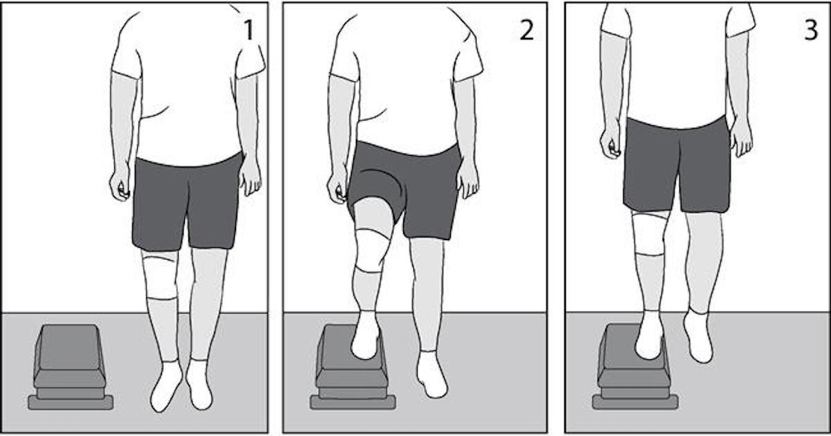 Физическая активность до и после операции