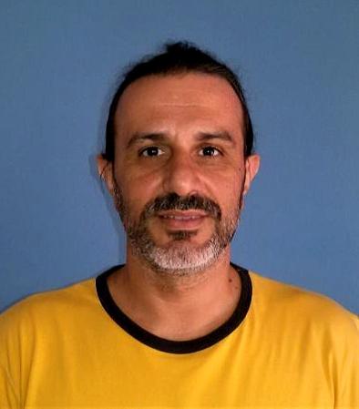 Николас Уфантис