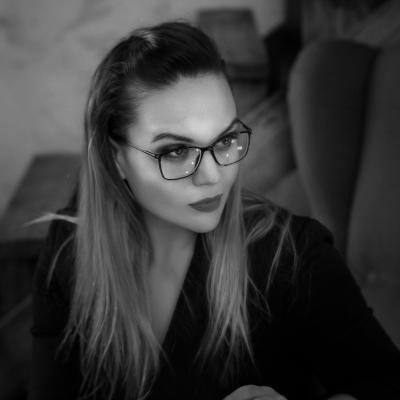 Ольга Гламаздина