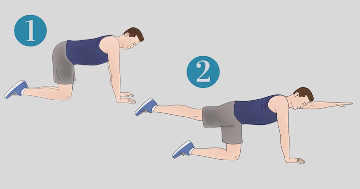 Почему упражнения должны быть безболезненными?