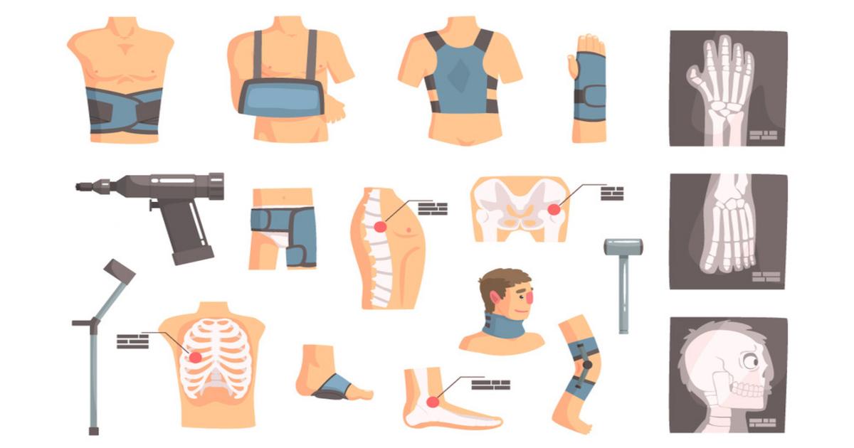 Большинство ортопедических операций неэффективно